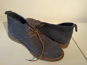 Kickers Wildleder Boots
