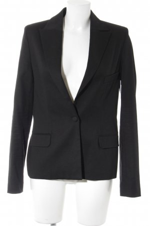 Kilian Kerner Senses Long-Blazer schwarz Business-Look