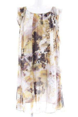 Kilian Kerner Senses Midi Dress flower pattern casual look