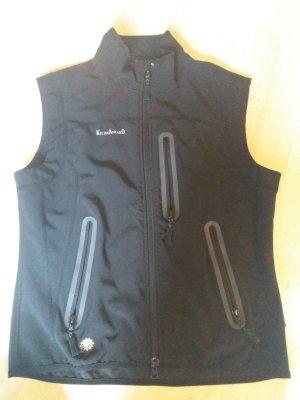 KilimAnjarO Sports Vests black