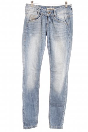 Killah Low Rise jeans azuur Jeans-look