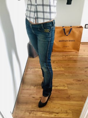 Killah Tube Jeans blue