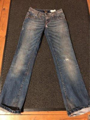 Killah Baggy Jeans slate-gray