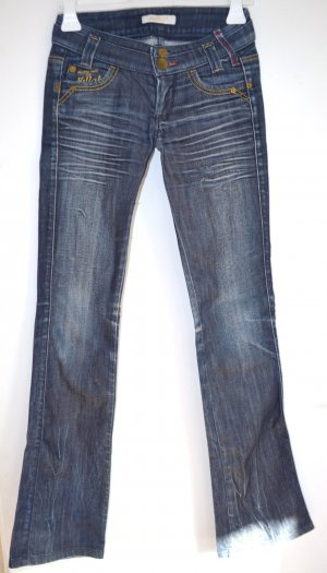 Killah Jeans Blue Gold GR. 34 Used