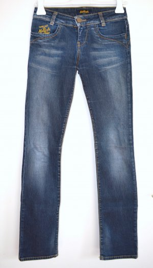 Killah Jeans Blue Gr. 34/25 Skinny /Slim Fit Used