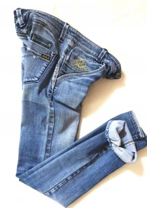 Killah*Jeans*Diane Trousers*blau*W 28 M 38