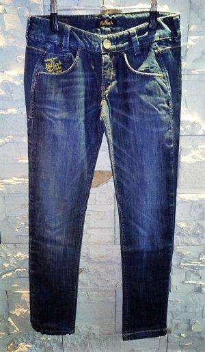 KILLAH Jeans Hose in gr 31 Farbe Blau Neuwertig