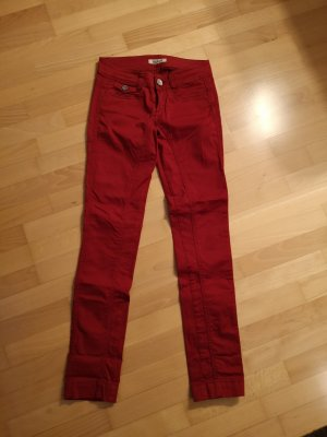 Killah Jeans rot Größe 36