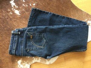 Killah Jeans W27 wie neu blau