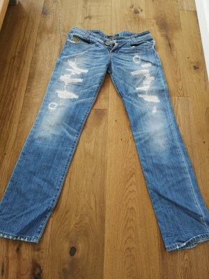 Killah Jeans weite Beine