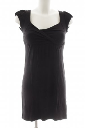 Killah Jerseykleid schwarz Casual-Look