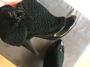 Killah, Lilly - Ankle Boots - Black, Damenschuhe, Pumps, Markenschuh, schwarz