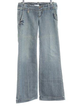 Killah Jeans marlene blu pallido aspetto di seconda mano