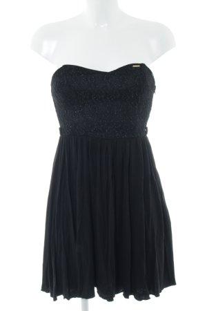 Killah Minikleid schwarz Elegant