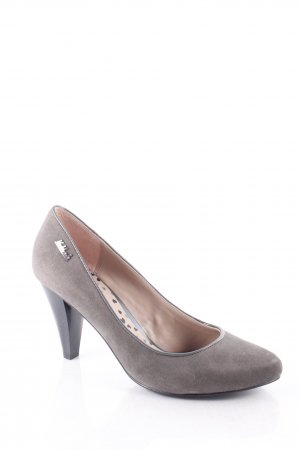 Killah Pumps graubraun Casual-Look