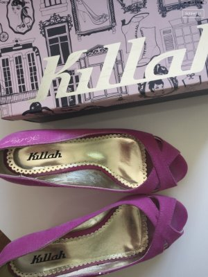 Killah Schuhe Pumps 37, mit Karton