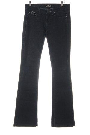 Killah Skinny Jeans dunkelblau Casual-Look