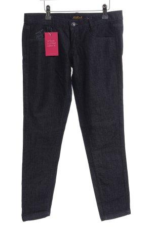 Killah Slim Jeans schwarz Casual-Look