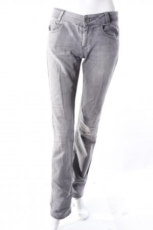 Killah Slim Jeans grau