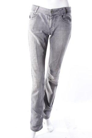 Killah Slim Jeans grau