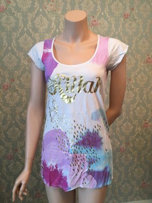 Killah Long Top multicolored