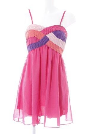 Killah Trägerkleid mehrfarbig extravaganter Stil