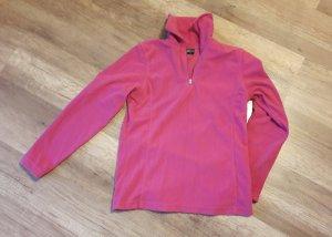 Killtec Fleecepulli Fleece Pulli Pullover Jumper Pink 36