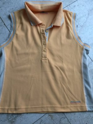Killtec Funktions-Poloshirt Größe 40