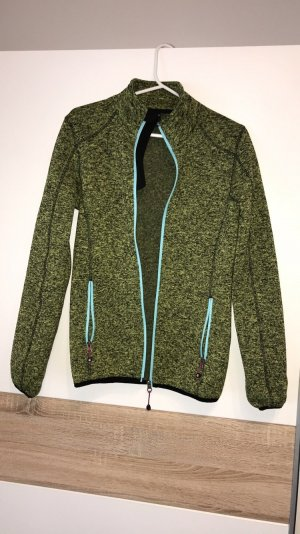 Killtec Sports Jacket grass green