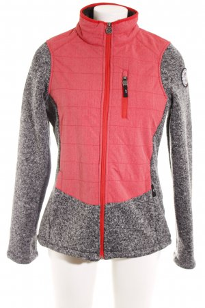 Killtec Outdoorjacke Farbverlauf Casual-Look