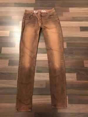 Kim Buena Vista Jeans