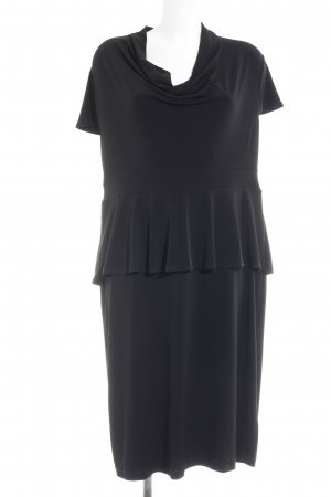 Kim & Co Abendkleid schwarz Elegant