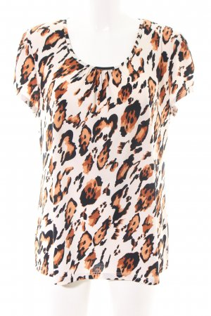 Kim & Co T-Shirt Leomuster Casual-Look