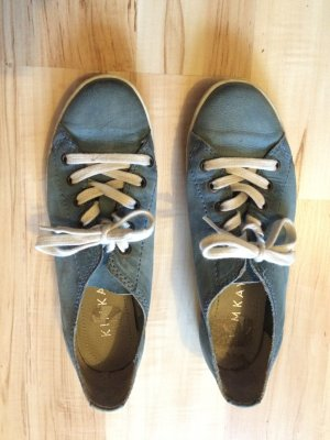 Kimkay Ledersneaker 37