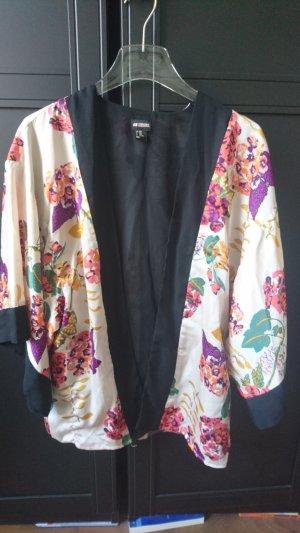 H&M Kimono crema