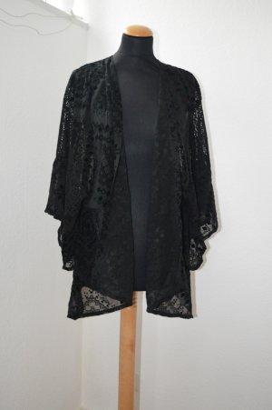 Hollister Kimono noir