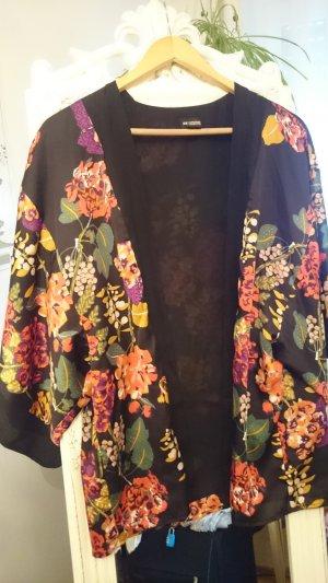 H&M Kimono zwart