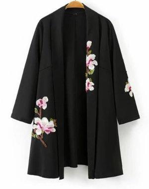 SheIn Kimono multicolore