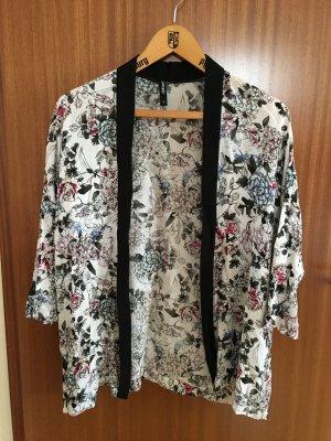 Takko Kimono Blouse multicolored