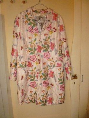 Kimono aus echter Seide