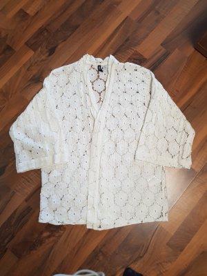 H&M Kimono blanc