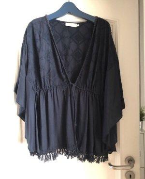 Kimono Bluse