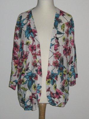 Kimono Blusen Weste von Only 42 Sommerschnäppchen