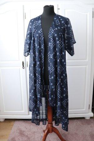 Kimono Cardigan Urlaub Festival von Hollister