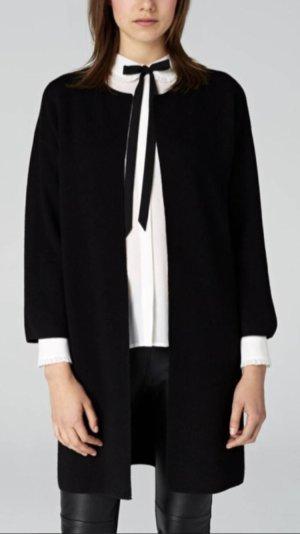 Hallhuber Knitted Cardigan black