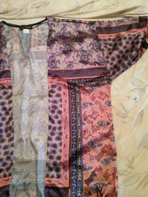 Patrizia Dini Kimono negro