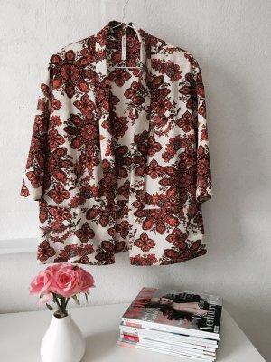 Kimono Größe M von Stradivarius