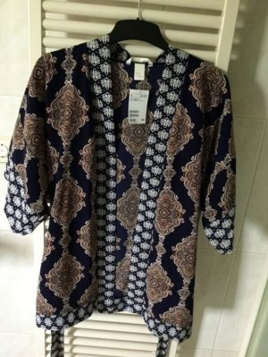 Kimono H&M Muster neu