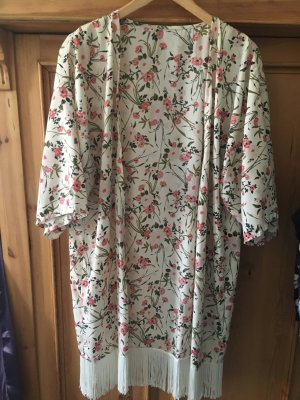 Kimono-Jacke in Gr. 38, neu