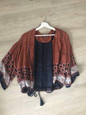 C&A Giacca-camicia multicolore